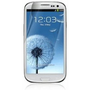 """3 films protection Intégrale  """"Ecran + coque"""" pour Téléphones Galaxy S3, Iphone, etc... et Tablettes"""