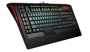 Clavier Gaming SteelSeries Apex RGB