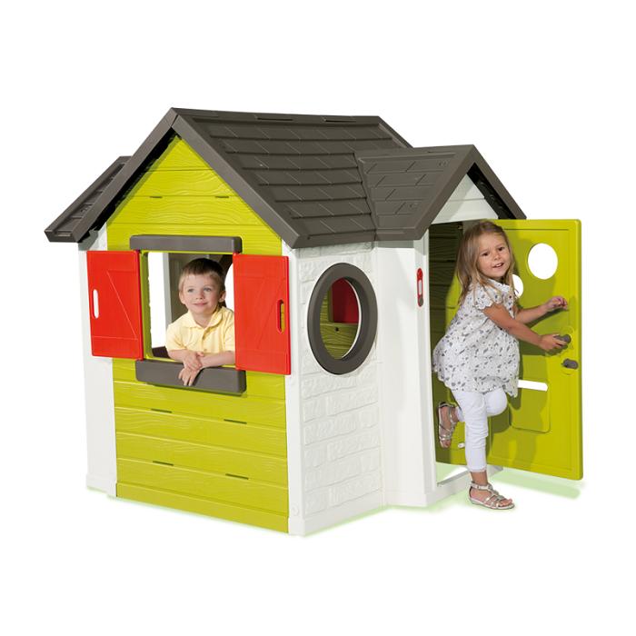 Maison pour enfant Smoby My House (Avec 60€ sur la carte Waaoh)