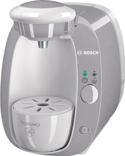 Machine à café Bosch Tassimo TAS2004 - Gris
