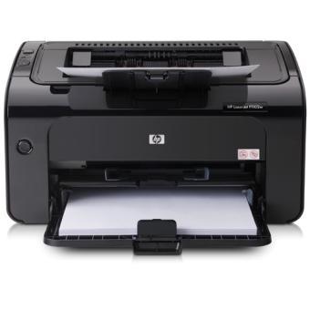 Imprimante laser monochrome Wi-Fi HP P1102w (avec ODR 35€)