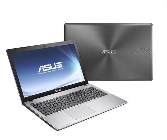 """PC portable 15.6"""" Asus R510 JK-DM083H"""