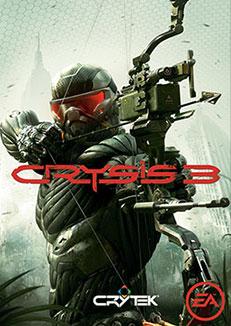 Crysis 3 sur PC dématérialisé
