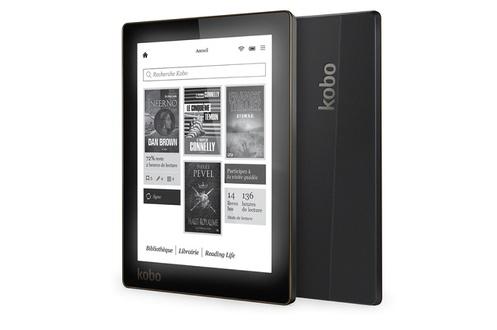 "Liseuse 6"" Ebook Kobo Aura"