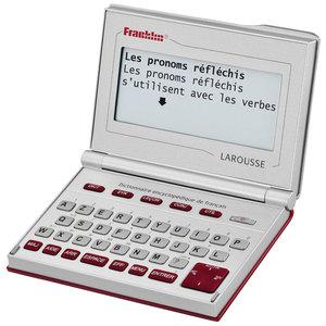 Dictionnaire électronique Larousse DFL-575