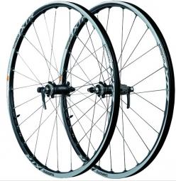 Paire de roues VTT Shimano XTR