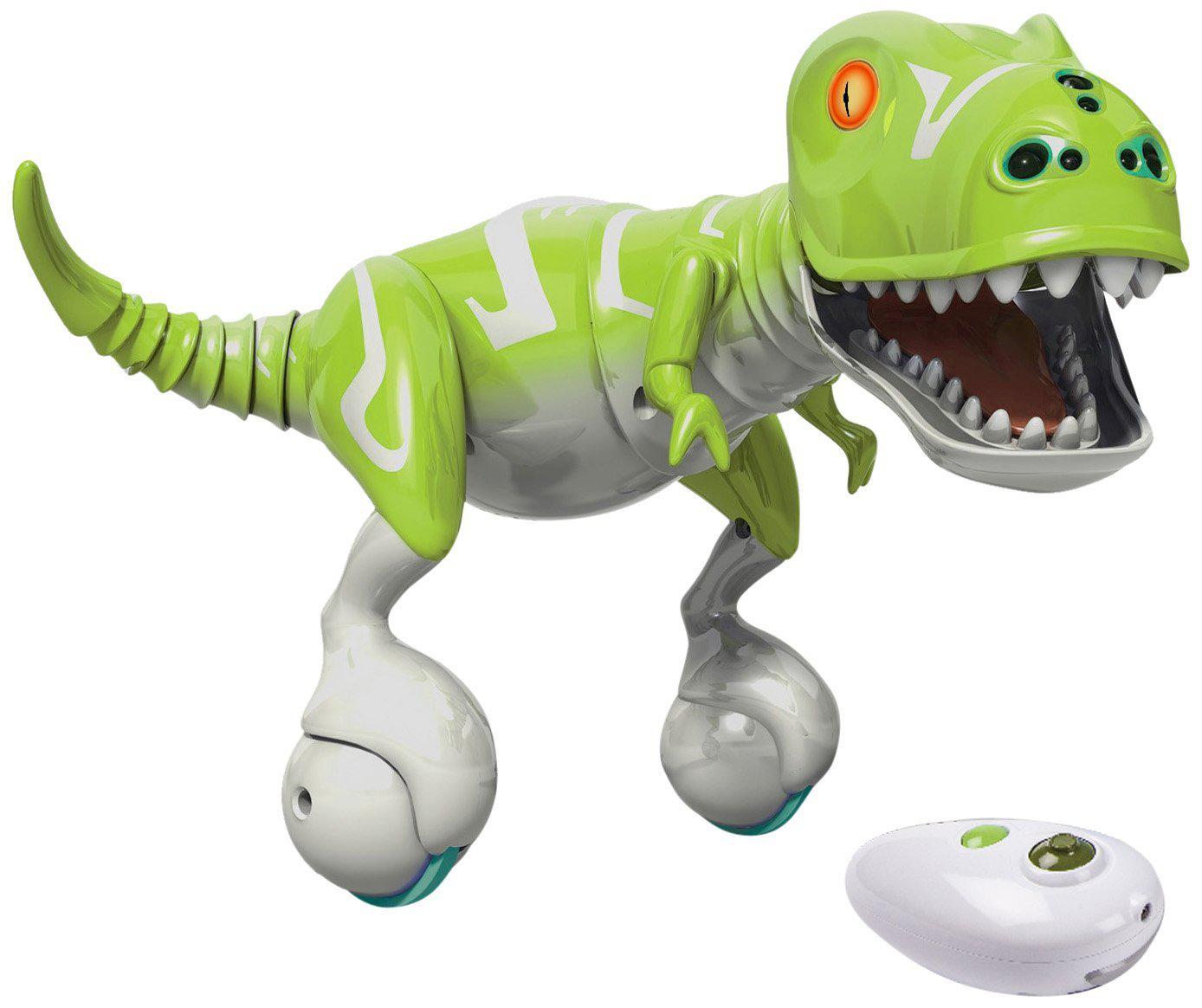 Animal interactif Zoomer Dino Boomer