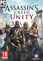 Assassin's Creed Unity sur PC (Dématérialisé - uPlay)