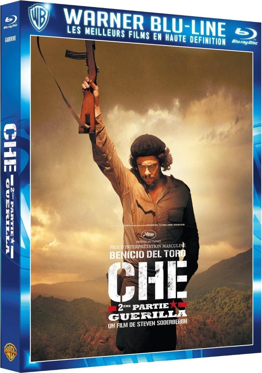 Sélection de DVD et Blu-rays en promotion. Ex : Coffret DVD GI Joe + Cloverfield à 2€, Blu-Ray Che 2ème partie - Guerilla