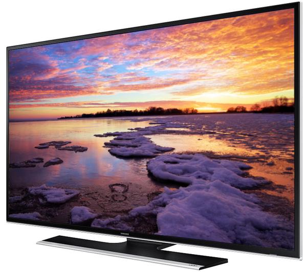 """TV 50"""" Samsung UE50HU6900 4K Smart TV (Avec ODR de 100€) + 50€ en bon d'achat (valable dès 400€)"""