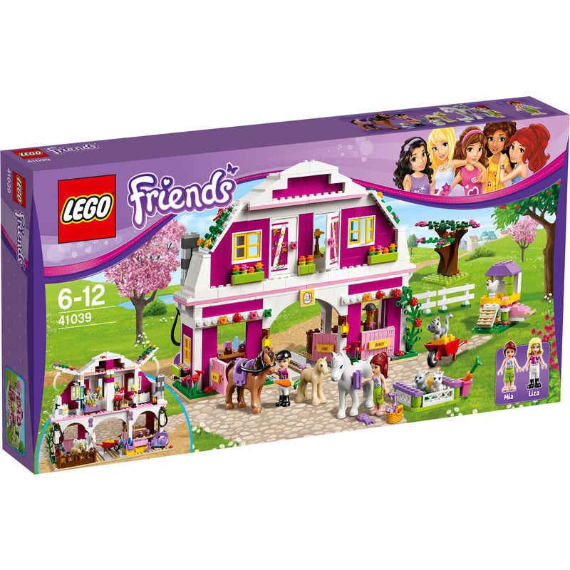 Lego Friends - Le ranch du soleil (Avec 34,95€ sur la carte Waaoh)