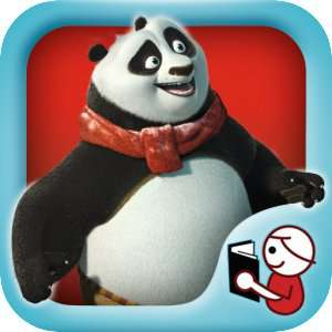 application Kung Fu Panda Holiday gratuit sur android (au lieu de 2.38€)