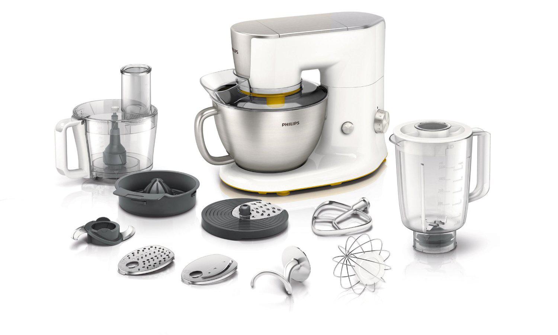 Kitchen Machine Philips HR7954 (Avec ODR de 50€)