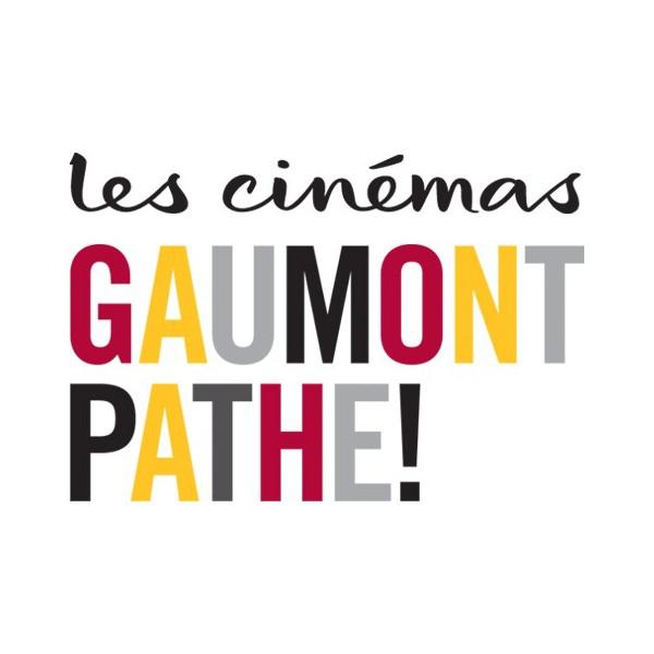 E-billet Pathé Gaumont valable en janvier 2015