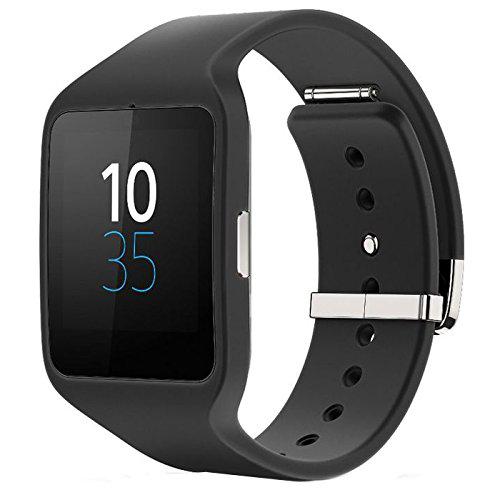 [Dès 15h] Montre connectée Sony Smartwatch 3