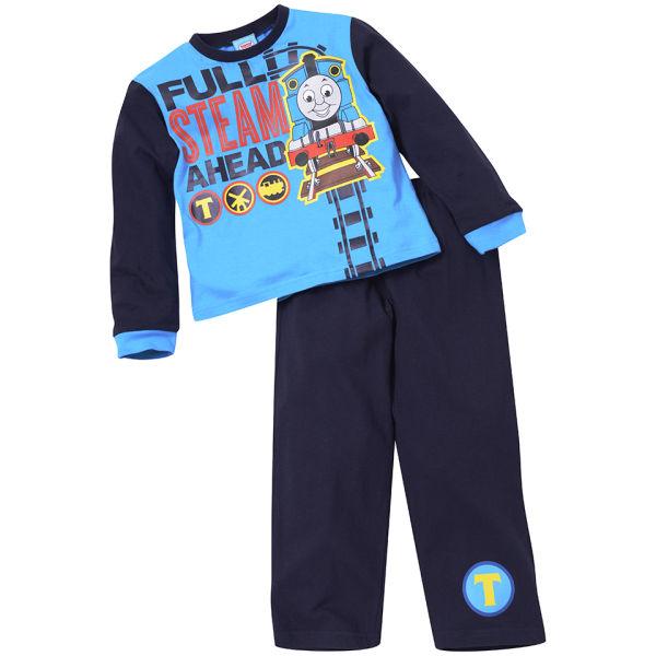 Ensemble pyjama enfant : Thomas le petit train