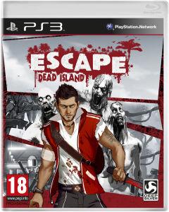Jeu Escape Dead Island sur PS3 et Xbox 360  (VOSTFR)