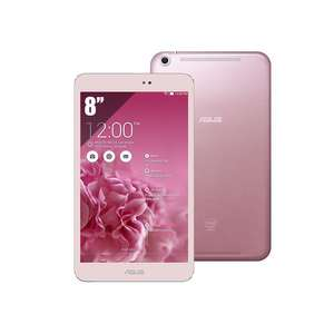 "Tablette tactile 8"" Asus MeMO Pad 8 - Rose (Intel Moorefield, 16 Go, Android Kitkat , WiFi)"