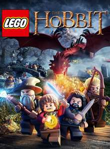 Jeu PC (dématérialisé) - Lego The Lord of the Rings Bundle