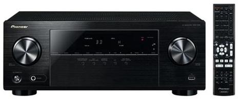 Ampli Home cinéma 5.1 Pioneer VSX-329