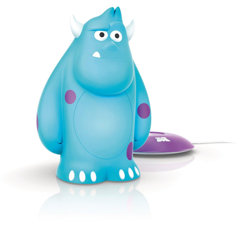 Veilleuse pour enfant LED Philips Forme de SoftPal Disney Sulli