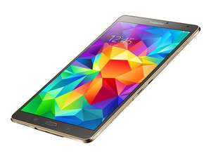 """Tablette Tactile 8.4"""" Galaxy Tab S  16go WiFi  + 4G"""