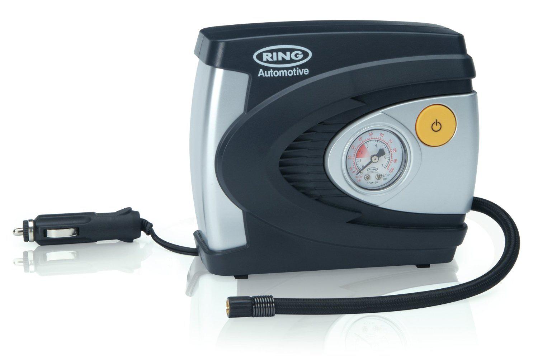 Mini compresseur d'air portable / gonfleur 12v