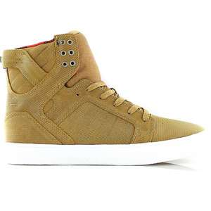 Chaussures Homme supra Skytop