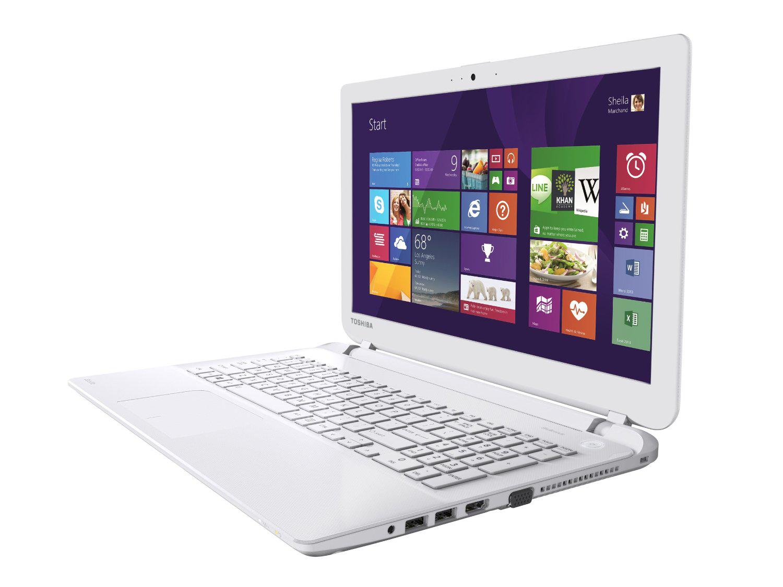 "PC portable 15,6"" Toshiba Satellite L50-B-1PK (i5, 8Go de Ram, R7 M260)"