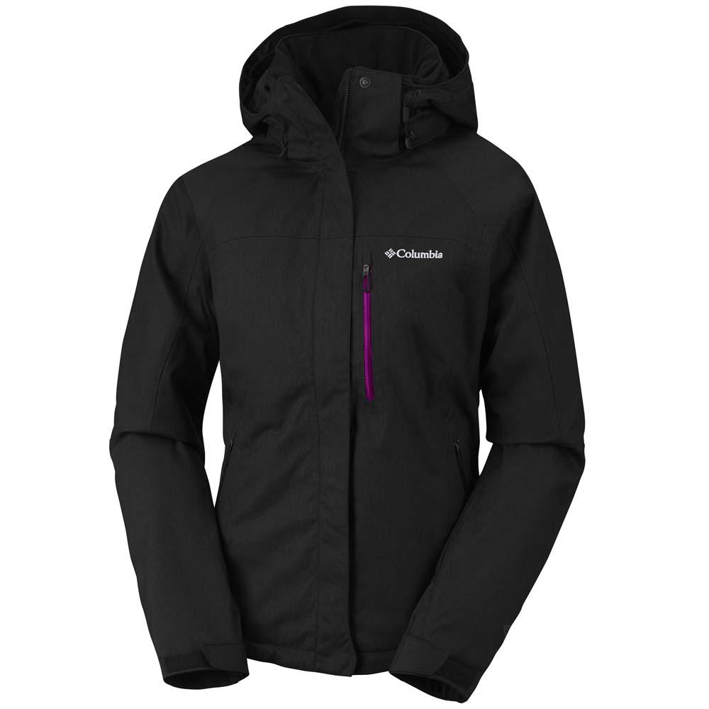 Veste Femme Columbia  Mia monte II jacket