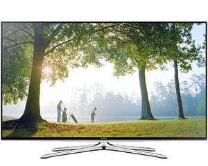 TV Samsung UE55H6200 - 3D - LED - Smart Tv