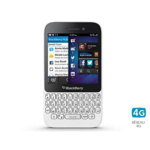 Smartphone Blackberry Q5