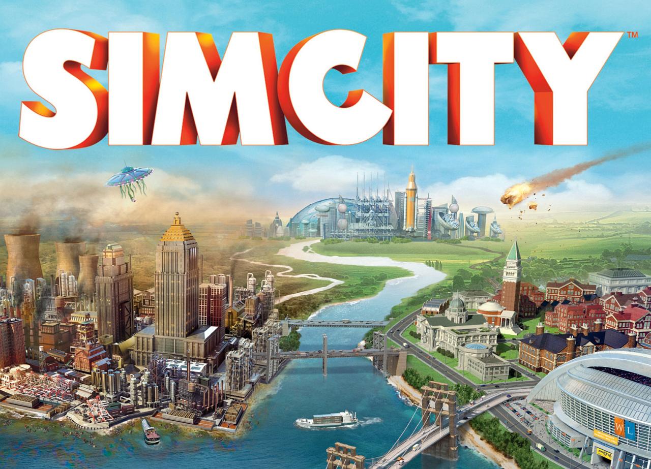 SimCity: Edition intégral (Dématérialisé)