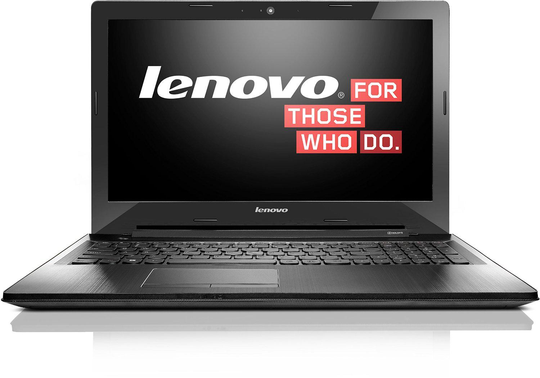"PC portable 15.6"" Lenovo Z50-70 39 - TN FHD, i3, 4 Go RAM, 500Go (Clavier Qwertz)"