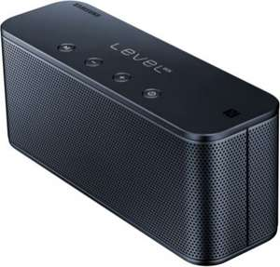 Enceinte Bluetooth NFC Samsung Level Box mini (avec ODR 30€)