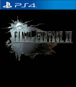 Final Fantasy XV ou Tom Clancy's The Division PS4 ou Kingdom Hearts III / Port inclus