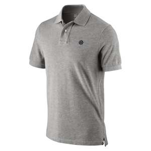 Polo Nike Gris (Taille S)