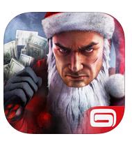 Jeu Gangstar Vegas gratuit sur iOS et Android (au lieu de 1.79€)