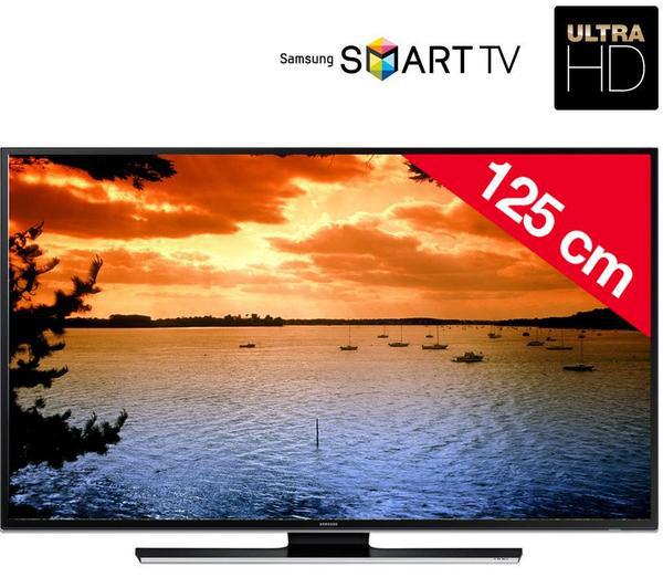 """TV 50"""" Samsung UE50HU6900 - 4K - Smart TV (ODR 100€)"""