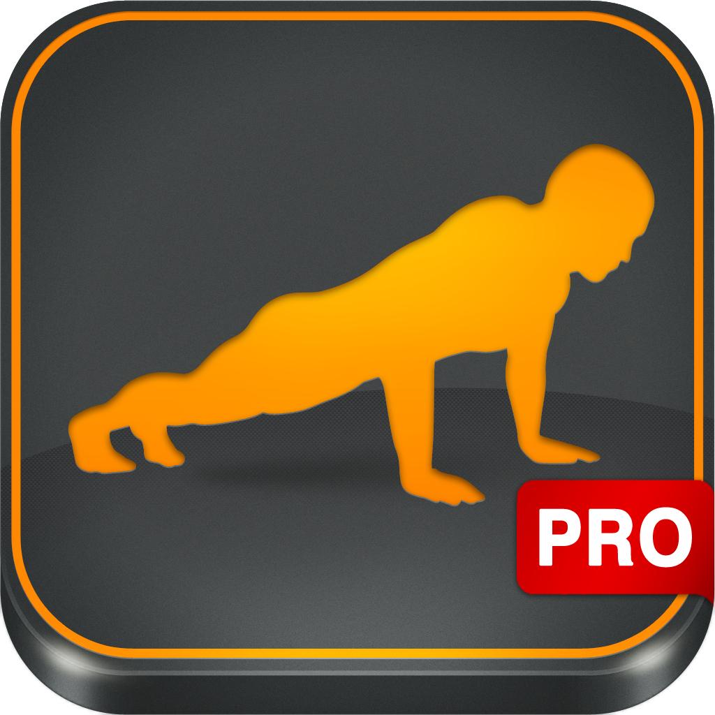 Version Pro de l'application Runtastic Push-Ups Gratuite sur Android
