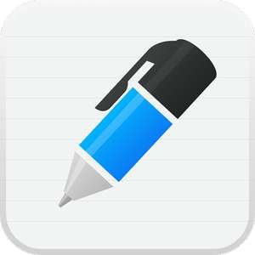 Application Bloc-Notes+ gratuit sur Android