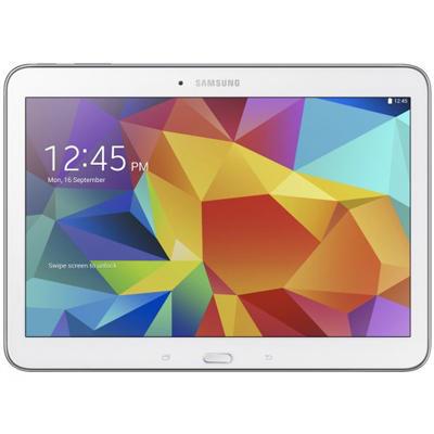 Tablette Samsung Galaxy Tab 4 - 16go Blanc