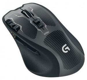 Souris Gamins Logitech G700 S
