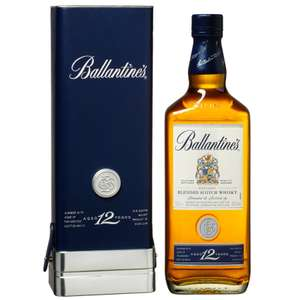 Whisky Ballantine's 12 ans 70cl