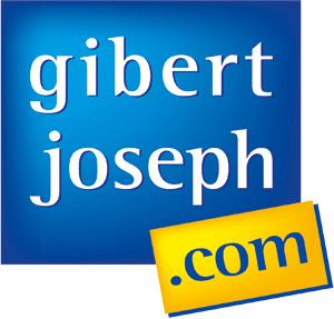 80%  de réduction sur une sélection d'articles sur la boutique Gibert Joseph
