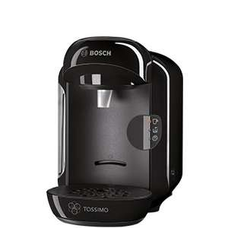 Machine à café Tassimo Vivy T12 gratuite pour l'achat de 7 boissons ou plus (soit la machine à 28€ avec les boissons)