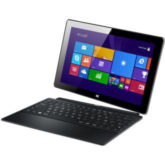 Notebook Haier Win 8 Pad W1048 (Antivirus Mcfee offert)