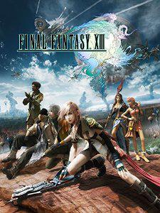 Final Fantasy XIII sur PC (Steam)