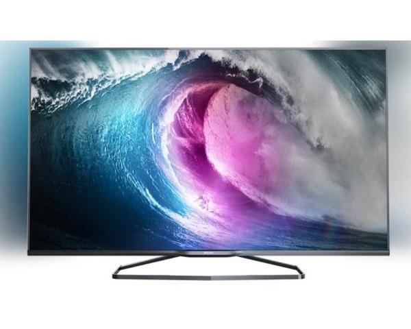 """TV LED 47"""" Philips 47PFS7109 - Smart TV"""