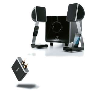 Enceinte PC Focal XS + Focal Universal Wireless Receiver aptX